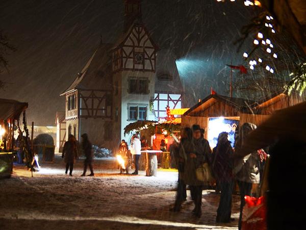 Weihnachtsmarkt Hexenagger.Winterzauberland Die Schönsten Weihnachtsmärkte Auf Bayerischen